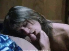 Classic Porn Blowjob From 1974