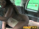 FakeTaxi Horny hot babe with wet squirting pussy