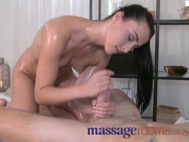 blacked massage