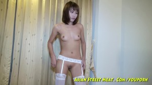 Thirst For Asian G String Money Knickers