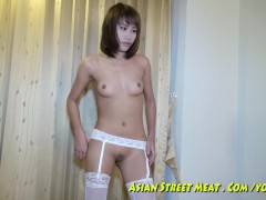 YouPorn Movie:Thirst For Asian G String Mone...