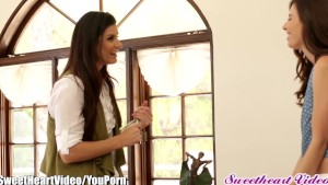SweetHeart India Summer Old and Young Tribbing
