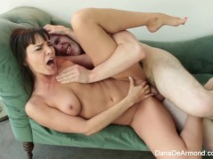 Picture Fun Fuck and eating with Dana DeArmond and W...
