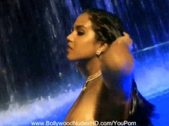 - Bollywood Water Ritual...