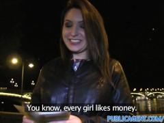 - Publicagent Akasha Sex...