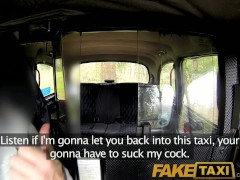 Picture FakeTaxi Moody dark haired british girl fuck...