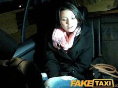 - FakeTaxi Cute young Cz...