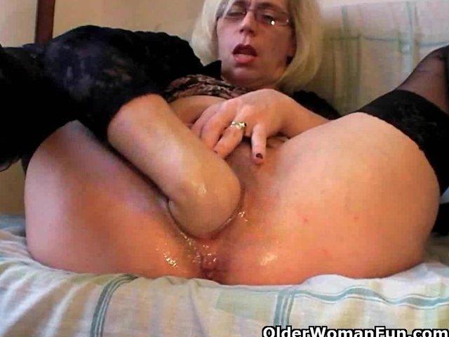 Порно баб фистинг
