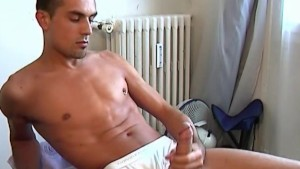 So huge cock to massage !
