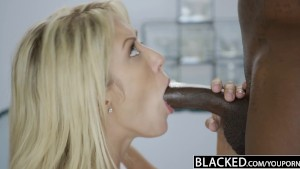 BLACKED Cheating Wife Capri Cavanni loves Big Black Cock Creampie
