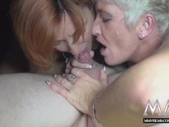 - MMV FILMS Mature Germa...