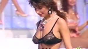 Colpo Grosso Contender Striptease vol. 2 - Jaqueline Hammond and Co.