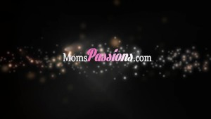 Moms Passions - Morning sex for passionate mom