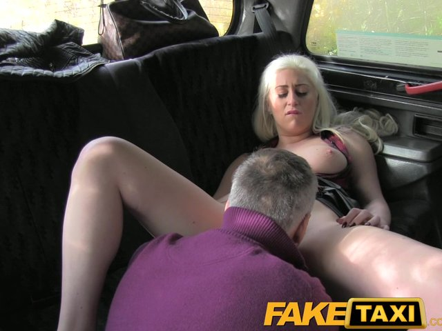 fake taxi bisexal chubby