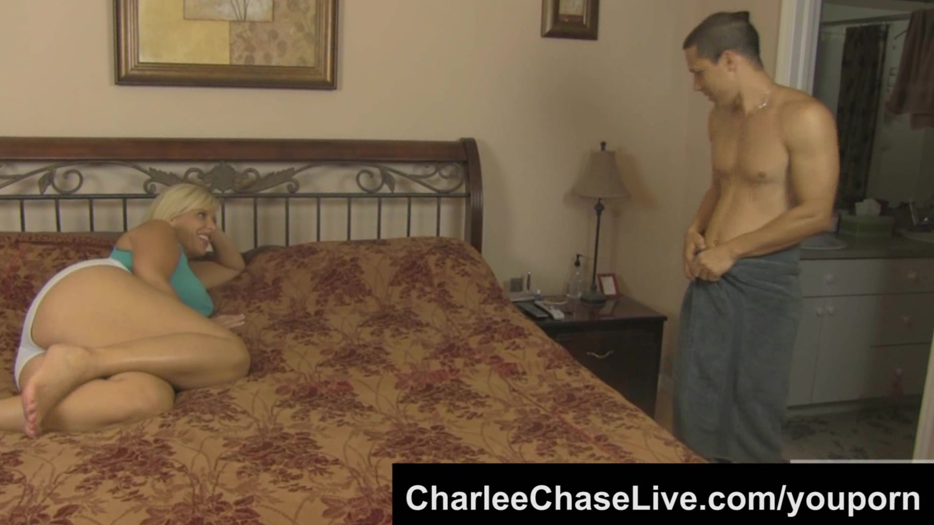 charlee chase videos