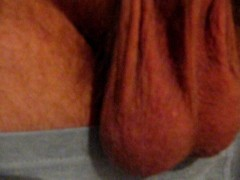 What do you think of my balls?