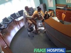 - FakeTaxi Nurse joins d...