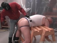 Deep throat and sex skills