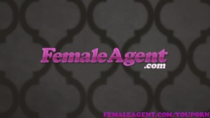 FemaleAgent HD Multiple Orgasms