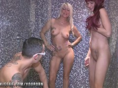 - German Amateur Threeso...