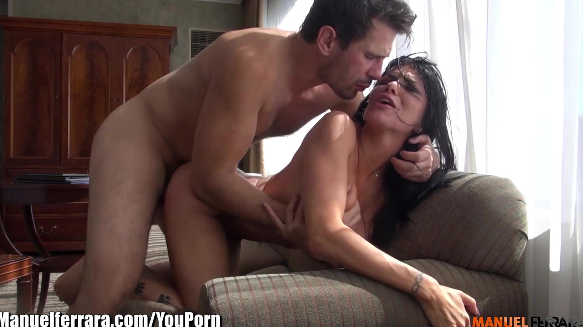 Смотреть порно manuel ferrara шлюха для мамочек онлайн 8 фотография