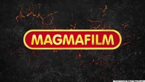 MAGMA FILM German Ebony picked up at the bus station