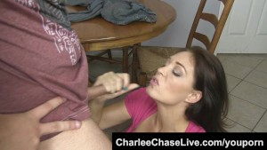 Cheating Big Tit Charlee Chase Housewife Confessions pt 1