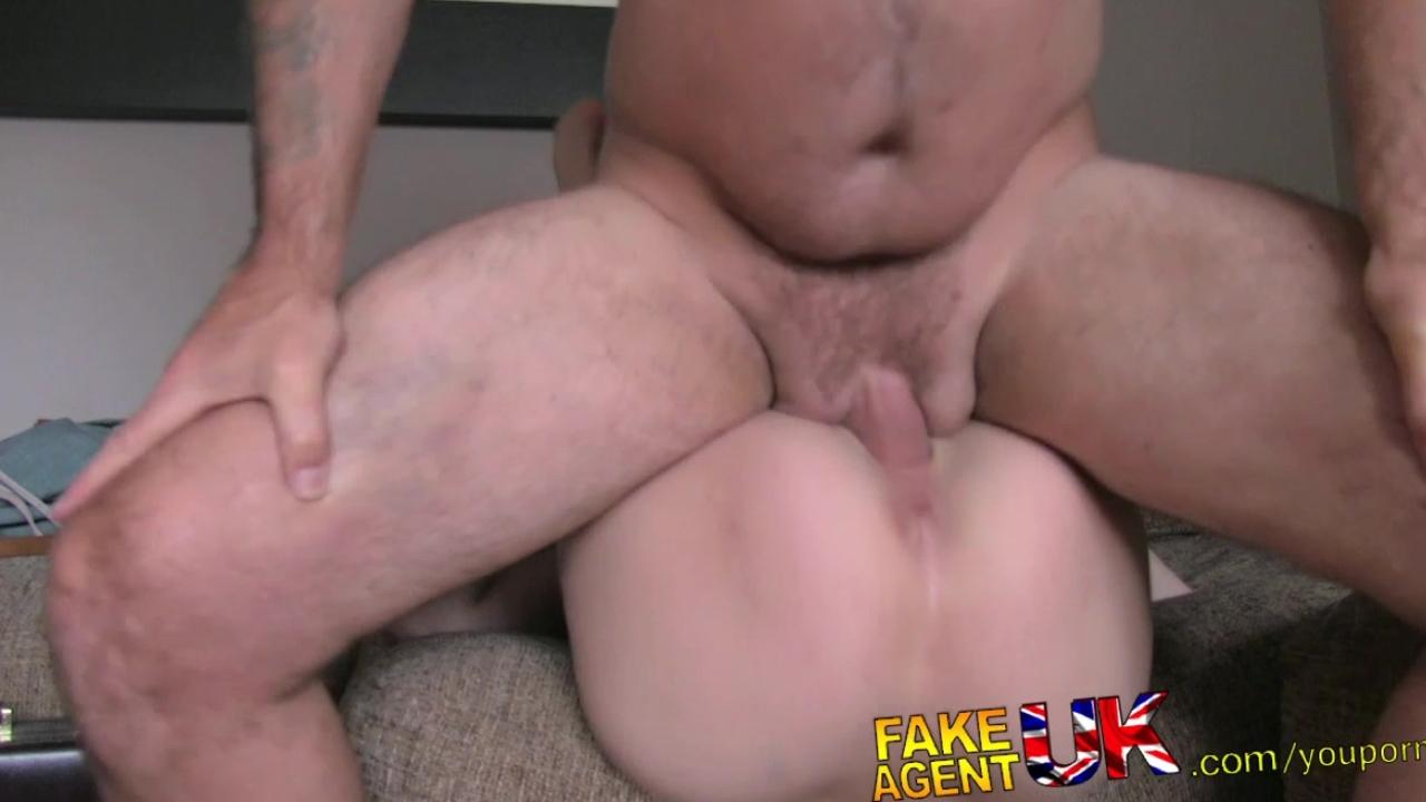FakeAgentUK L.A. Porn actress