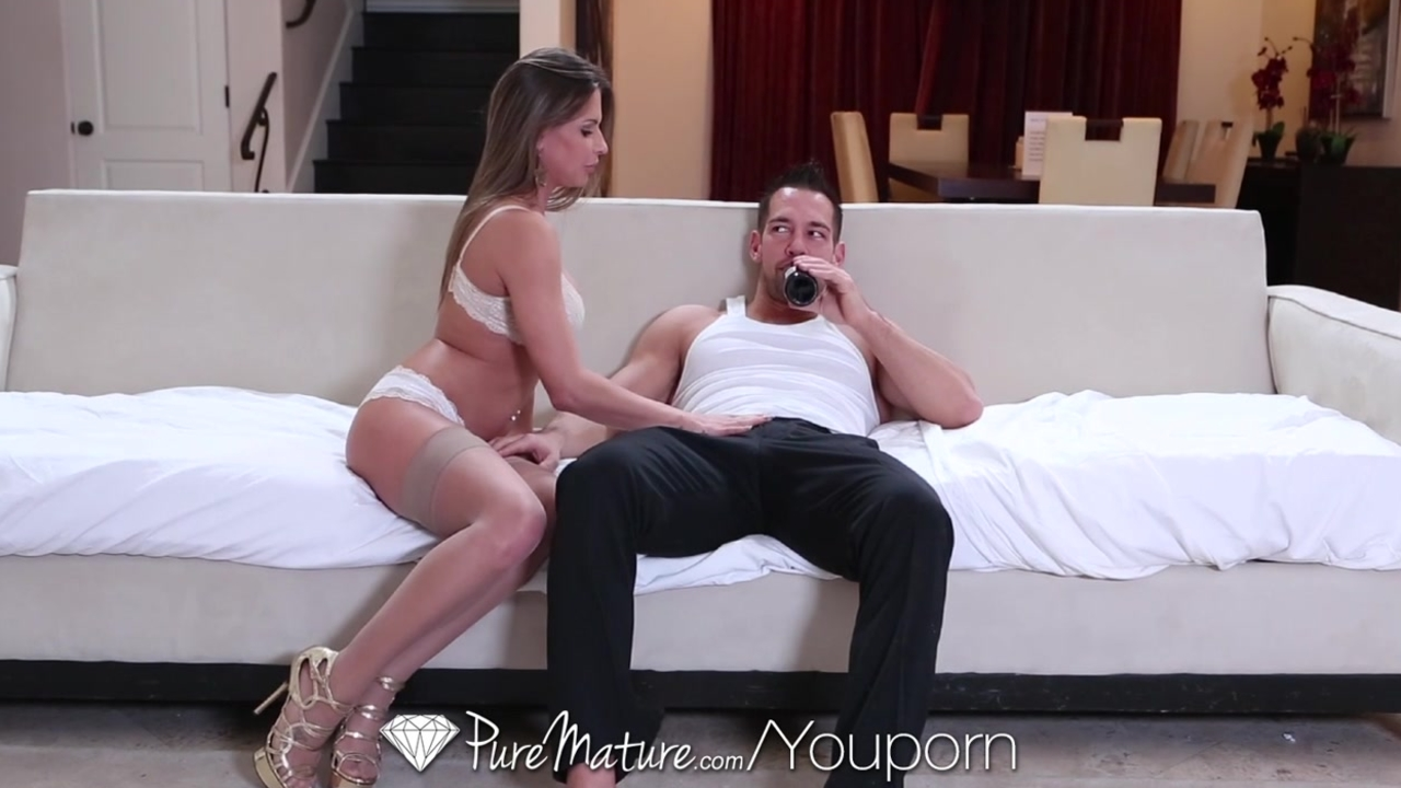 Myveryfirsttime brooke logans first anal fuck - 3 part 3