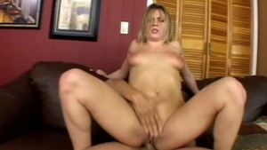 Blonde Gets Rough-Sex By Big-Dick - Acid Rain