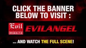 EvilAngel London Keyes Lesbian Anal POV