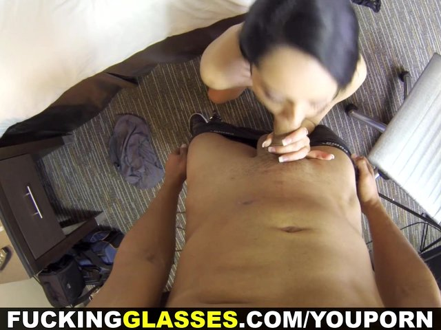fucking glasses escort