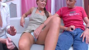 Un couple obsede sexuel orgasm incredibles !! French amateur
