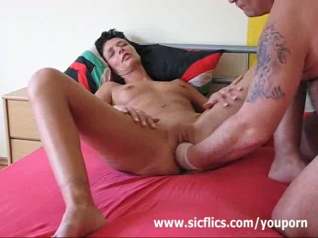 desperate orgasm
