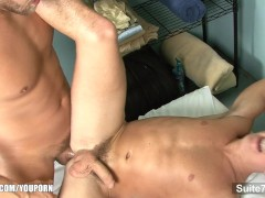 Picture Hot married male gets nailed by a gay