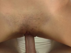 suce nique baise pov: she sneaks away at party to suck and fuck you pov