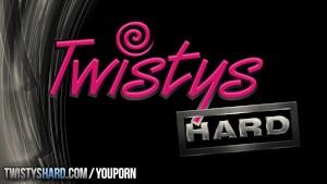Twistys Hard - Veronica gets a sexy massage