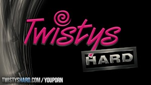 Twistys Hard -  Jaden Nile deepthroats