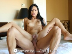 Picture HD Passion-HD - Cute latina Serena Torres ge...