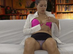 - Shy girl confesses to ...