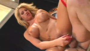 Fuck Me In The Ass - Naughty Risque