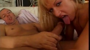 Teen-Blonde Is All In With The Big-Dick - Acid Rain
