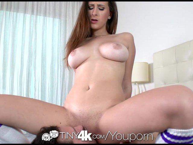 tiny 4k anal