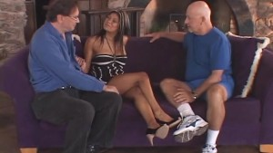 Real Life Swingers Get Their Fantasy Wish