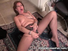 - Pantyhose get me in a ...