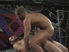 Picture Warehouse rendezvous - Raging Stallion
