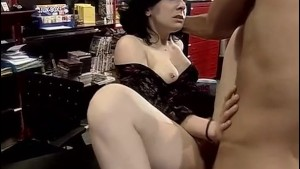 Sextoy Shopping