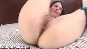 EvilAngel Dana DeArmond & Vespoli Anal and Feet