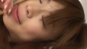 Hardcore show along steamy Ami Hinata