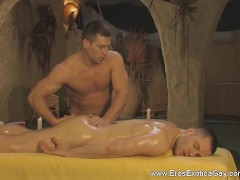 Instructional Anal Massage From india